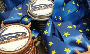 euro Lagos recebe 1ª Etapa da EURO CUP 2017 Imagem medalhas CEC 300x181