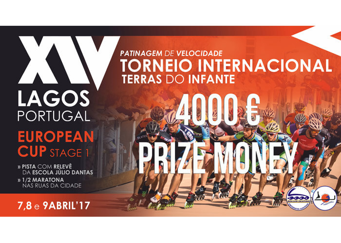 Prize-Money 4000 Euros de Prémios PRIZE MONEY 4 000€!!!! Prize Money