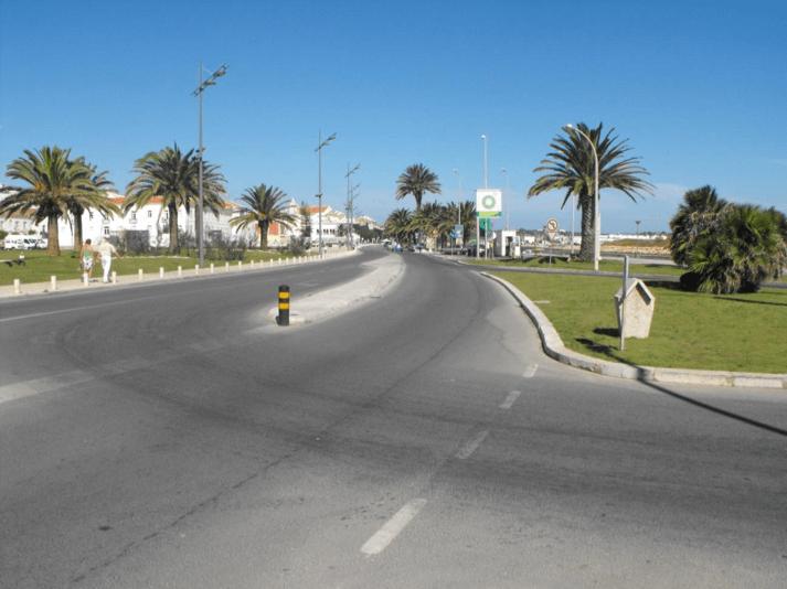 ESTRADA - AVENIDA DOS DESCOBRIMENTOS regulamento Regulamento estrada