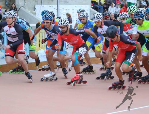 Overrun the 270 registered skaters !!!