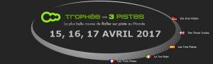 velocidade Taça da Europa de Patinagem de Velocidade  Lagos/2017 1ª etapa – 7-9 Abril 3pistes 300x91
