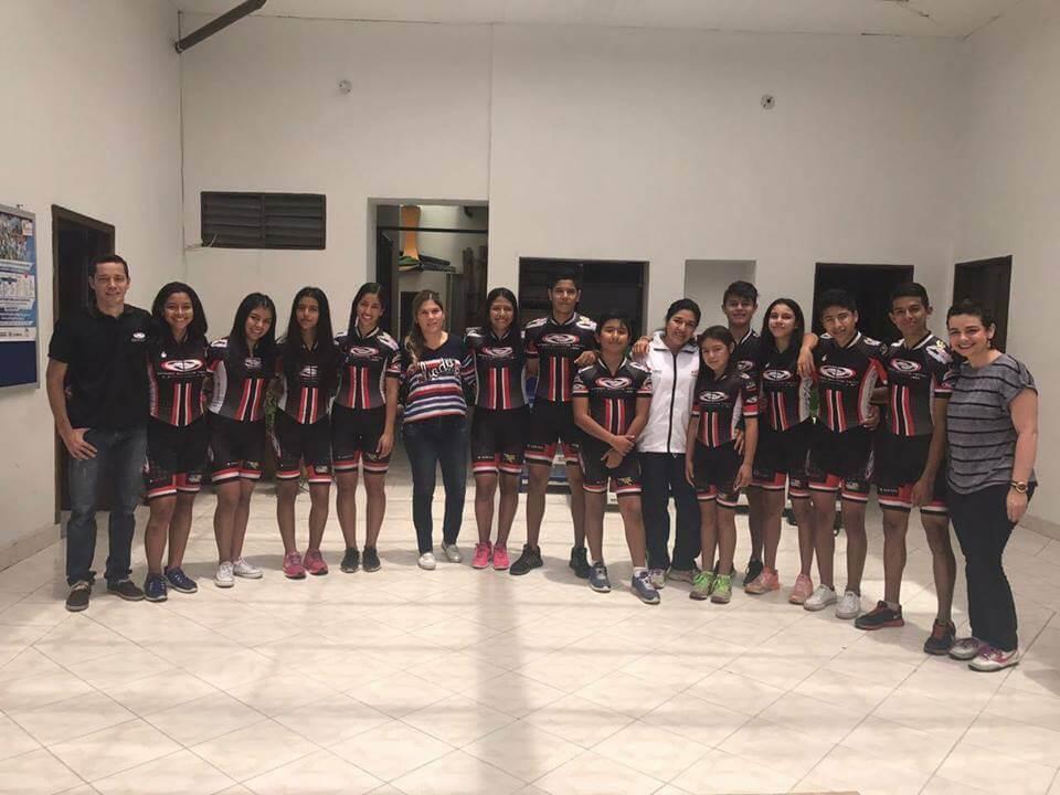 Quatro dias para o Terras do Infante 2017 Ciudad Blanca Col  mbia