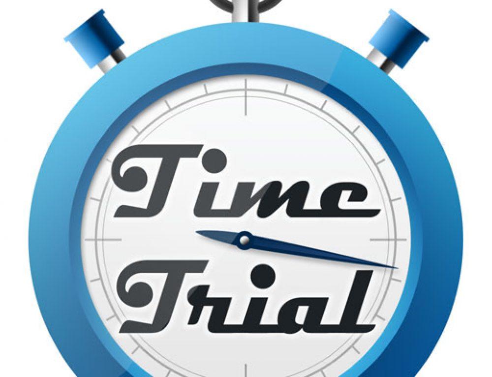 Alteração de última hora ao calendário de provas