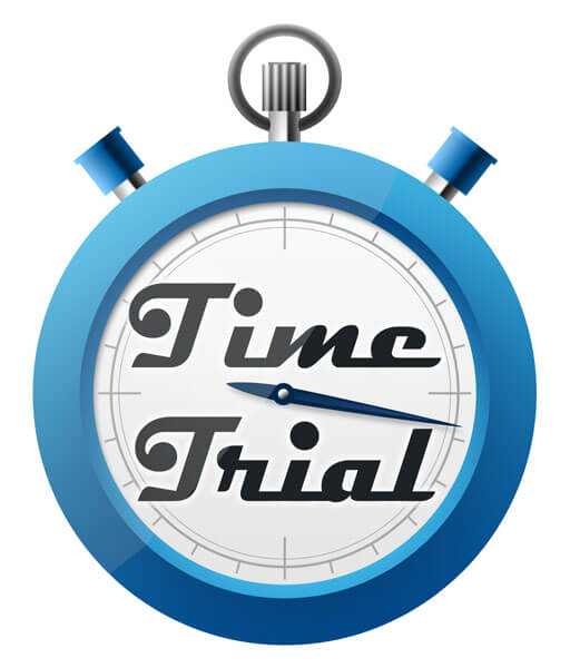 time-trial