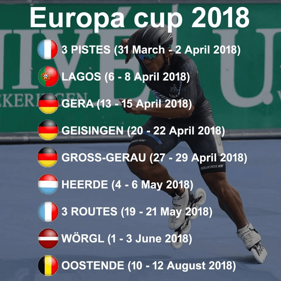 Europa-Cup-2018  Terras do Infante volta a ser Taça da Europa em 2018 Europa Cup 2018