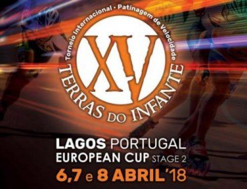 Seis centenas de inscritos no XV Terras do Infante – Lagos dos Descobrimentos