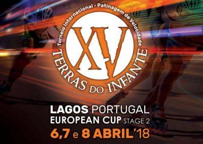 Cartaz XV Terras do Infante 2018  15th Terras do Infante 2018  Stage 2 -European Cup 27021228 814327418752497 675001624741572572 o e1518127238719