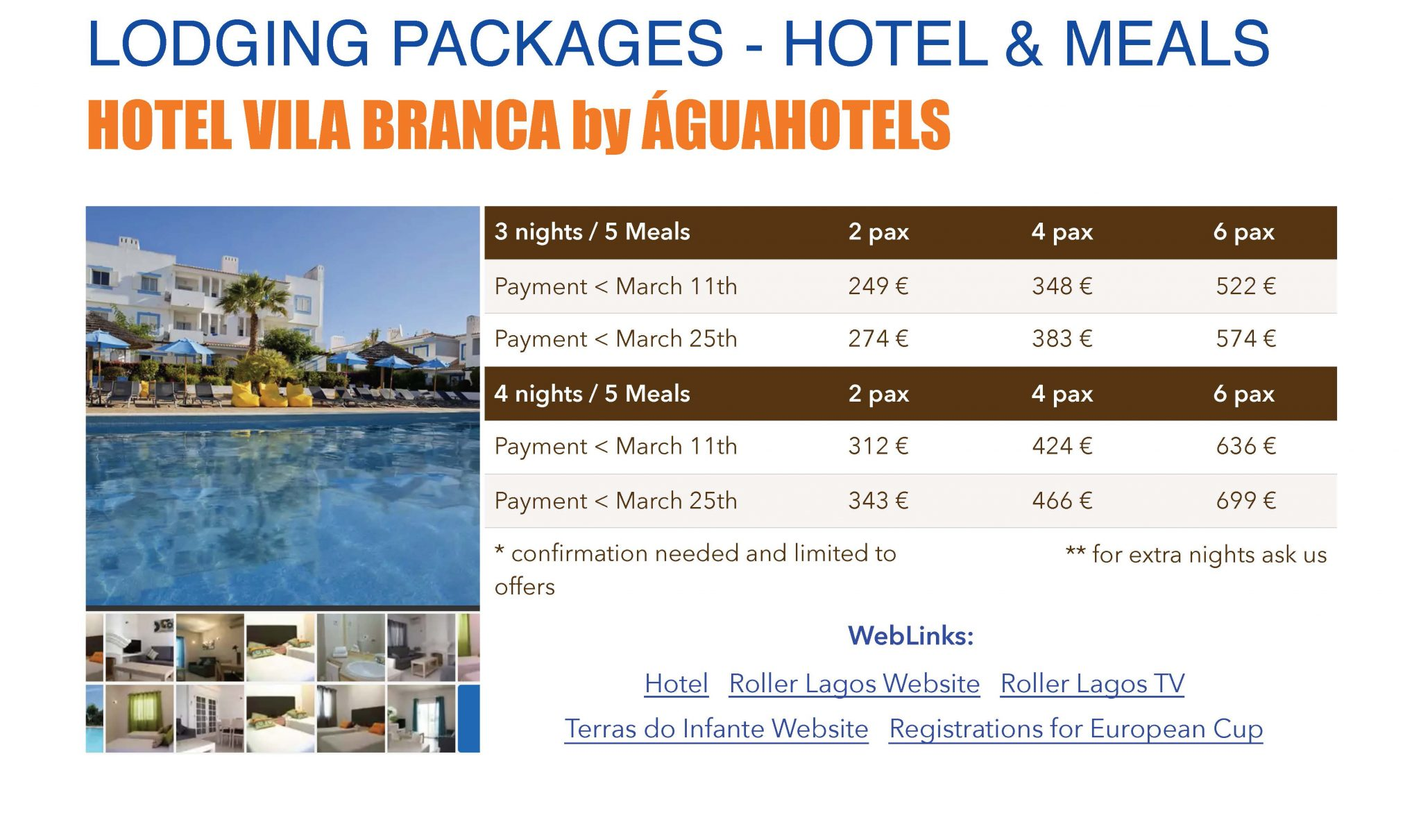 Lodging Packages lodging Lodging packages – Hotels and Meals Lodging Packages 2