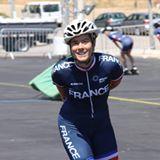 Chloé Moulis, FRA
