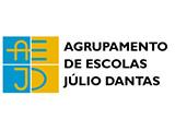 Agrupamento de Escolas Julio Dantas infante Terras do Infante – Lagos dos Descobrimentos – Página Oficial logo aejd 160x120 1