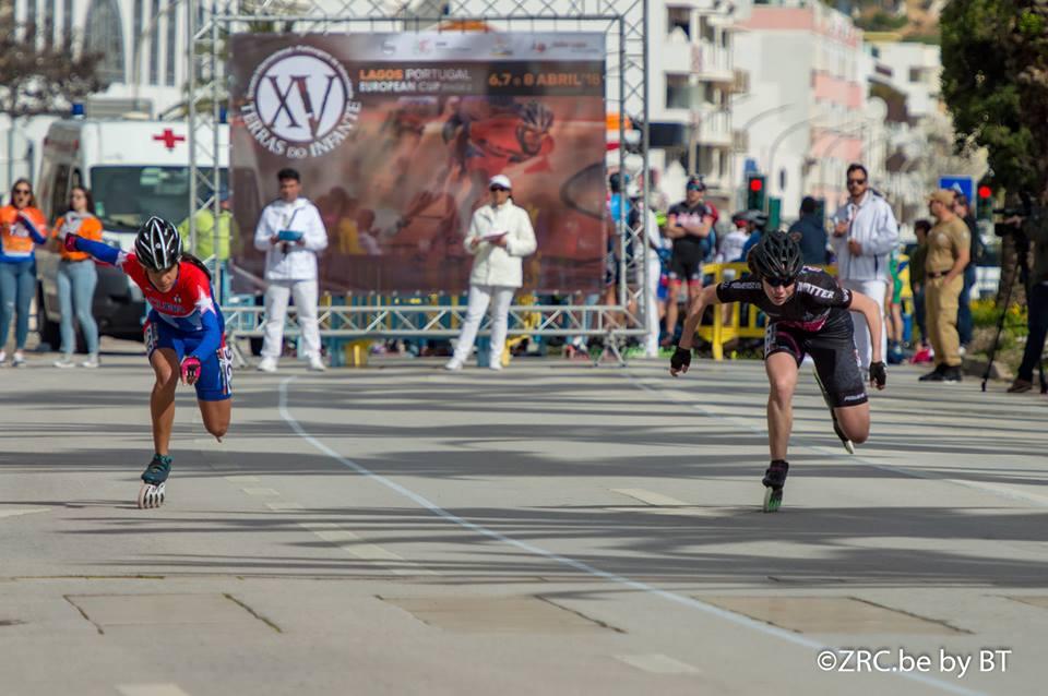 Dia 3 Marreiros e Quintana vencem Meia Maratona 100m Final SF
