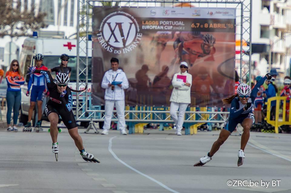 Dia 3 Marreiros e Quintana vencem Meia Maratona 100m SF 3   e 4
