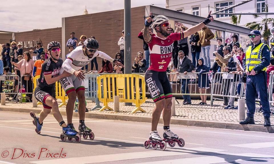 Dia 3 Marreiros e Quintana vencem Meia Maratona Diogo Marreiros vence Meia Maratona terras do Infante 2018