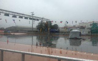 chuva Provas canceladas no 2ºdia devido á chuva IMG 0286 320x202  Notícias IMG 0286 320x202
