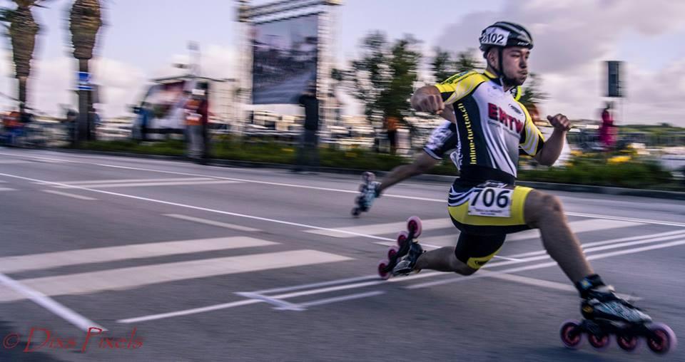 Dia 3 Marreiros e Quintana vencem Meia Maratona Lukas Iida 100m