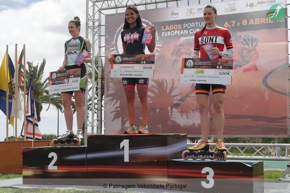 Dia 3 Marreiros e Quintana vencem Meia Maratona P  dio Maratona SF 1