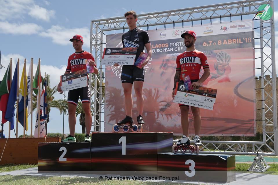 Dia 3 Marreiros e Quintana vencem Meia Maratona P  dio geral Torneio Senior Masc