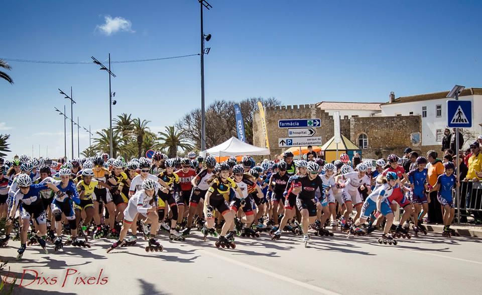 Dia 3 Marreiros e Quintana vencem Meia Maratona Partida Feminina Meia Maratona TI 2018