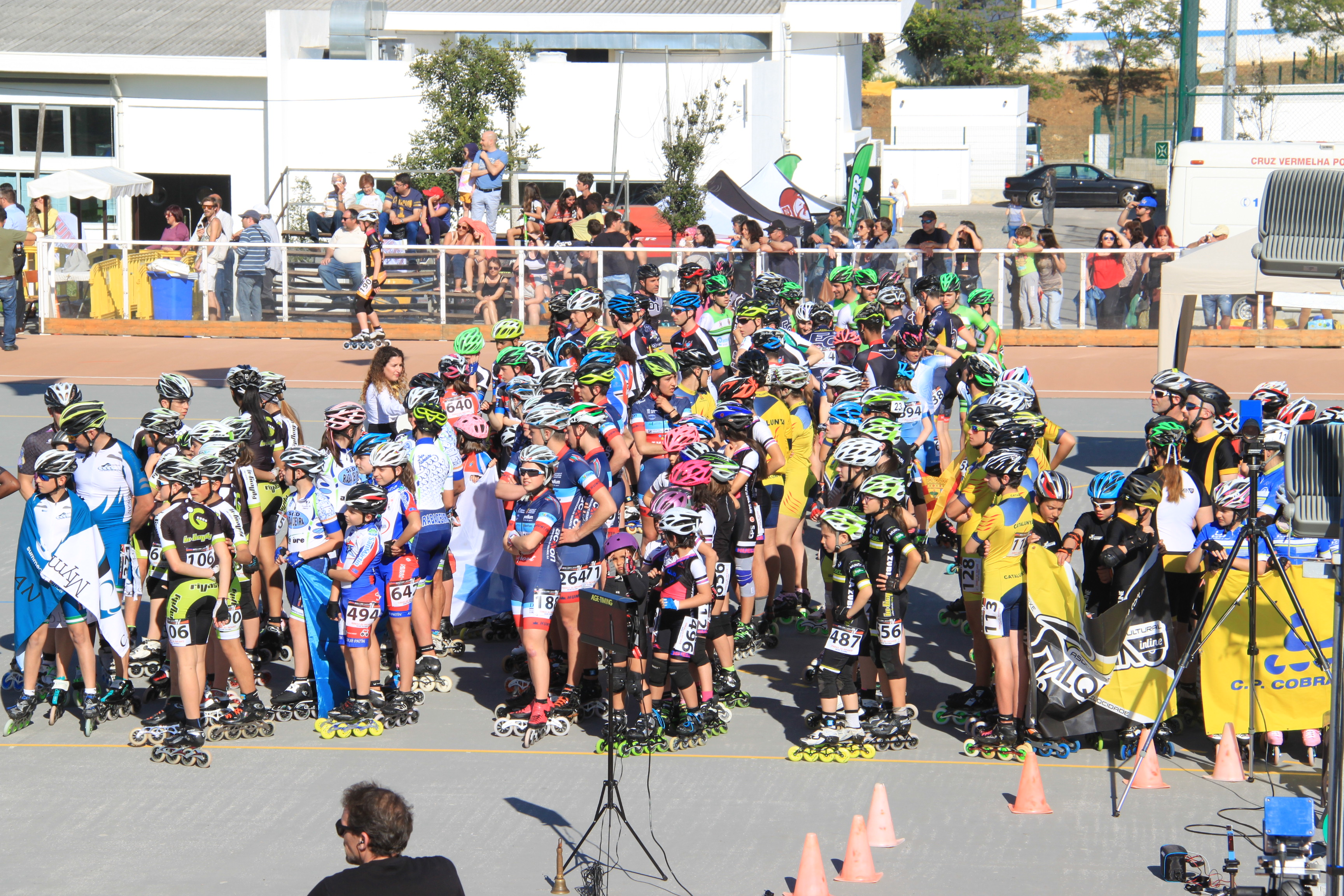[object object] 540 Athletes ready to participate in Terras do Infante 2019 IMG 5411 1